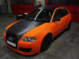 Audi ohne